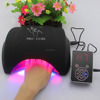2016 Alibaba China Best Selling Pro LED 18 W 36W 48W All in One Gel Nail Dry Machine Gel UV LED Cordless Nail Lamp UV for Nails