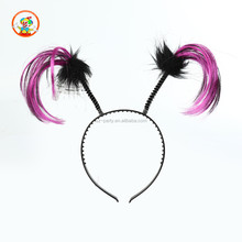 Hot Selling Halloween Head Party Hair Bands