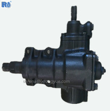 RHD Right Hand Drive Power Steering Gear Box Assy For MITSUBISHI