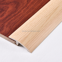 Pvc Flooring Accessories Transition Strips