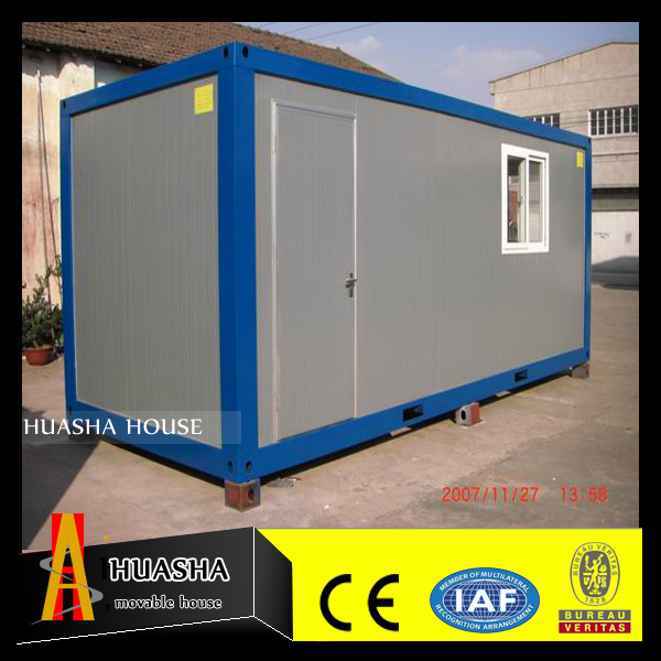 China prefab flat pack modular homes for sale