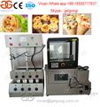 China Manufacture Equipment Pizza Cone Machine For Sale