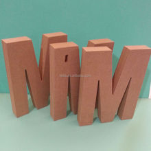 2016Teda Wooden Arts And Crafts Customized Mdf Letters English Alphabet, High Quality English Alphabet,Wooden Letters