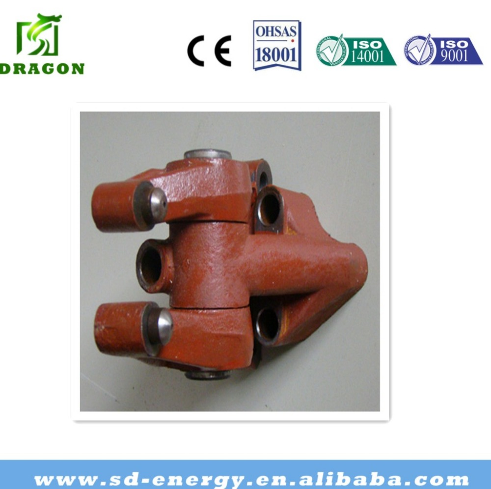 Jichai/Shengdong Gas/Diesel Generator Fast Moving Parts, big rocker arm assembly