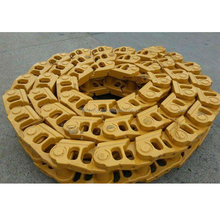 Dozer parts undercarriage parts idler,roller,sprocket,track link