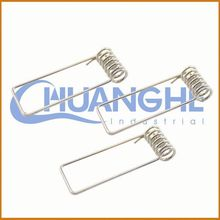 Manufactured in China spring clip cord