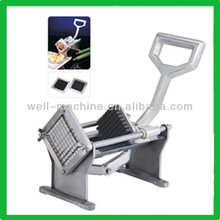 New design manual potato chip cutter