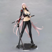 OEM Sexy Girl Anime Figure PVC Movie Game Figure Nude Girl Figurine Collection