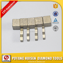 Huisen Diamond Tools, Stone Diamond Tools Cutting Disc Parts machine for make diamond segment