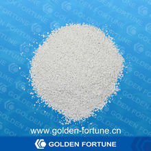 swimming pool salt chlorine calcium hypochlorite 65% 70% granular tablet