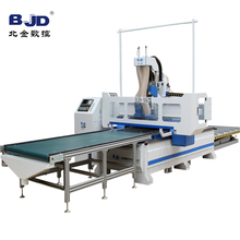 Hot Sale CNC 3D 3 Axis Carving Milling Engraving Wood CNC Router Machine with CE