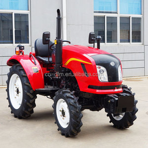 best 4WD cheap chinese tractor