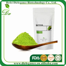 Instant Hot Sales Organic Matcha Private Label Tea