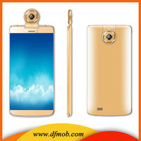 Stylish Self-Timer 5.0+5.0mp Camera 5.5 Inch Screen Mtk6572 Android 4.4 China Techno Smart Phone S9