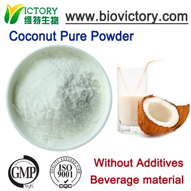 100% natural water soluble coconut milk powder bulk