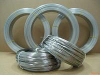 20 gauge galvanized steel wire, 16 gauge stainless steel wire