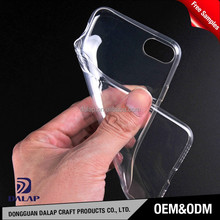 snap-on ultra slim for iphone 7 case clear phone case for iphone 7