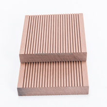 2018 New Develop Wood Plastic Composite Decking