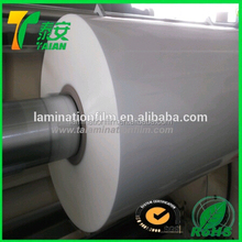 good hand feeling soft touch thermal laminate film film hot korea