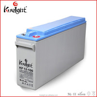 12v100ah Front Access Battery 12v100ah Rechargeable