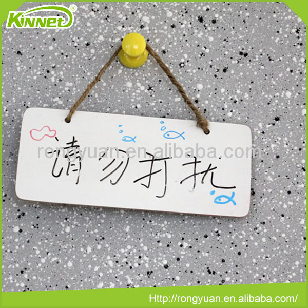 China cheap products mini portable drawing whiteboard for office