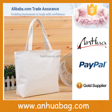 Fashion&Stylish Blank Cotton Tote Bags