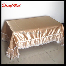 Good quality tablecloths,table cloth for banquet,table cover