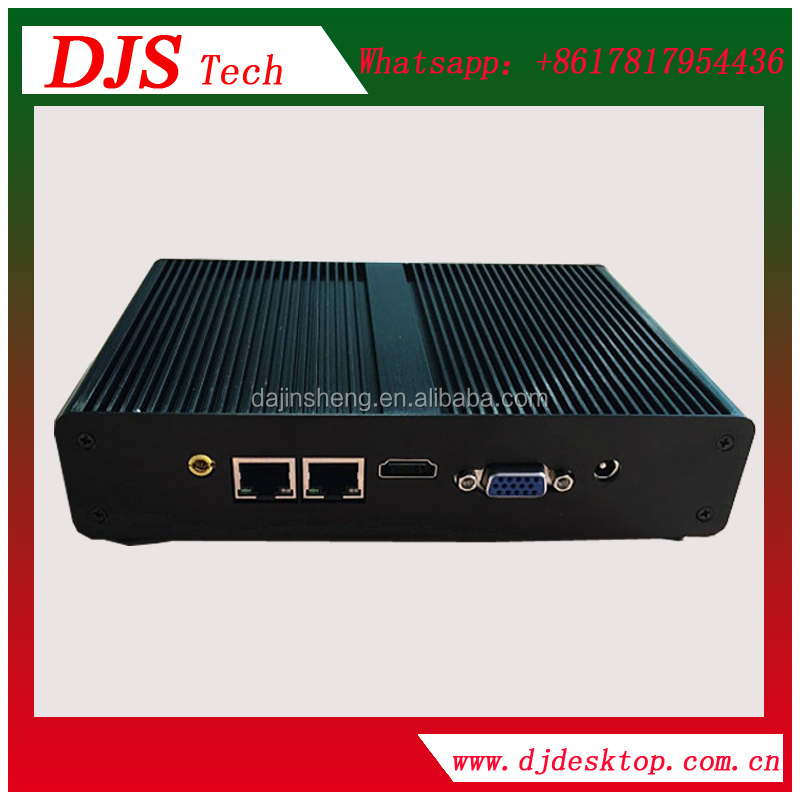 Dual LAN Mini Pc