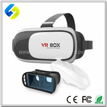 China manufacture cheap Movies Games Self-Developed Vr Box Head Mounted Display Vr 3D Box