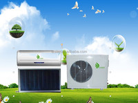 TKFR-35GW/BP Split Wall solar air conditioner for house use DC Inverter