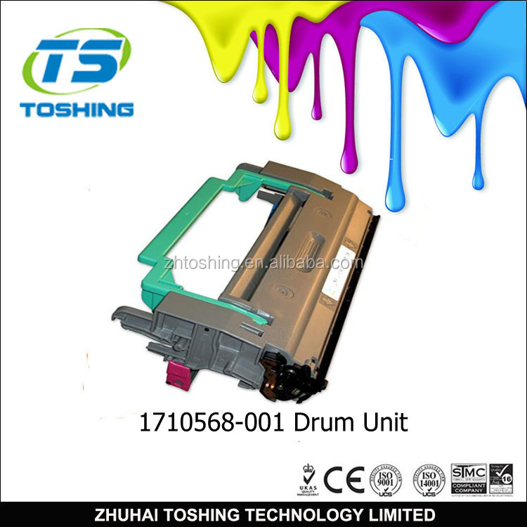 1710568-001 Drum unit compatible toner cartridge for Konica Minolta pagepro 1300/1350/1380MF/1390MF