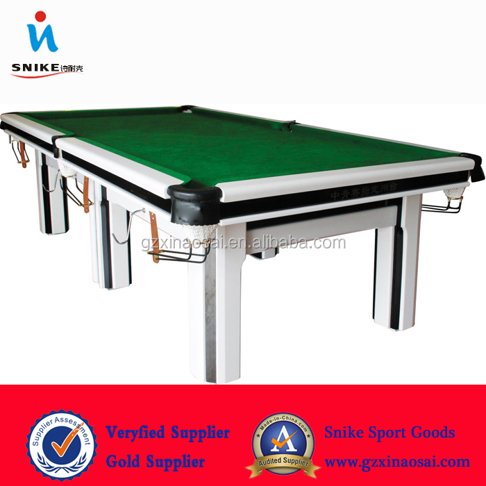 Solid Wooden cheap bar billiards tables for sale
