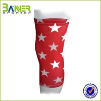 customized knee support or kneepads for adult