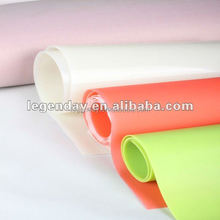 Silicone Foam Sheet 0.3mm to 0.5mm