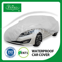 Prestige Top Selling Car Cover Waterproof Body Covers Promotion Car Cover