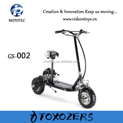 Yongkang Mototec 2015 New Design Used Gas Scooters Sale 49CC Scooters