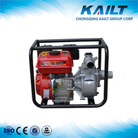 China factory supply competitive price different model gasoline water pumps