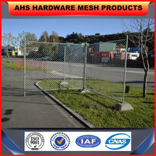 temporary metal fence panels (factory)