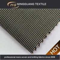 casual suit and pants fabric for men