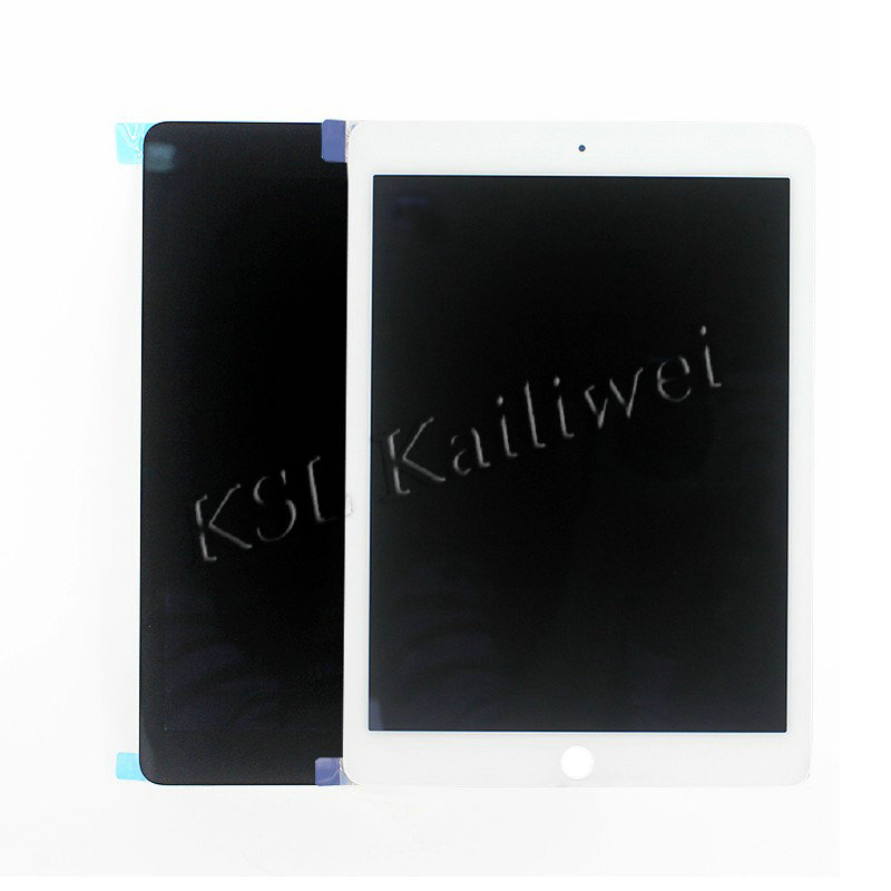 KSL Air 2 Touch Screen Digitizer LCD Display Panel Assembly For Ipad 6
