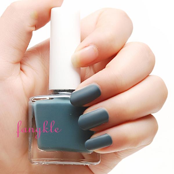 Матовый цвет лака для ногтей фото