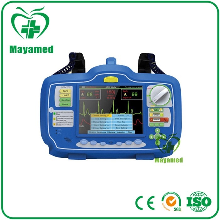 Factory Cheapest Price Automatic Monophasic External Aed