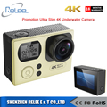 Original WiFi 4k Ultra HD Camera Style Extreme Sport DV Action Camera