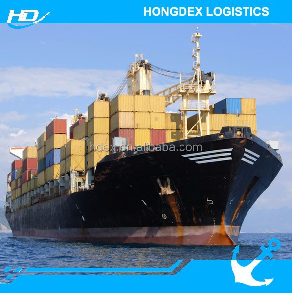 cheap ocean freight shanghai to vancouver
