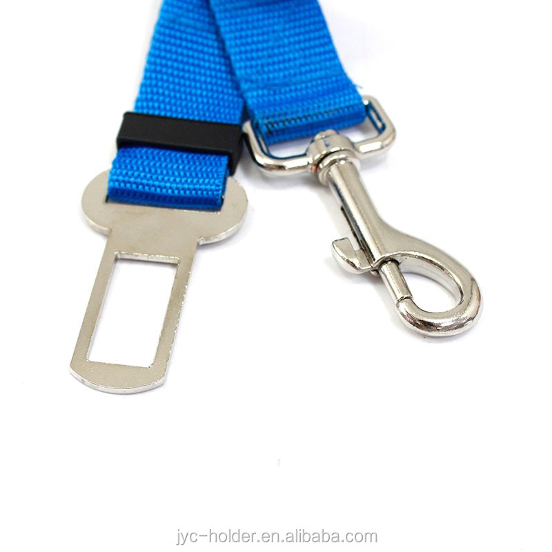 seatbelt buckle	,Nico 21, pet safety belt for both dogs and cats