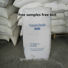 chlorination titanium dioxide white powder made in china