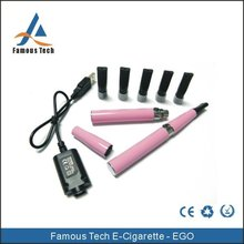 Hot china products wholesale elektroniczny papieros rechargeable battery electronic cigarette ego battery