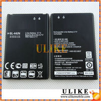 1500mAh BL-44JN Battery For LG Optimus L5 P970 MS840 P690 C660 P693 P698 E510 E610 E730 E400