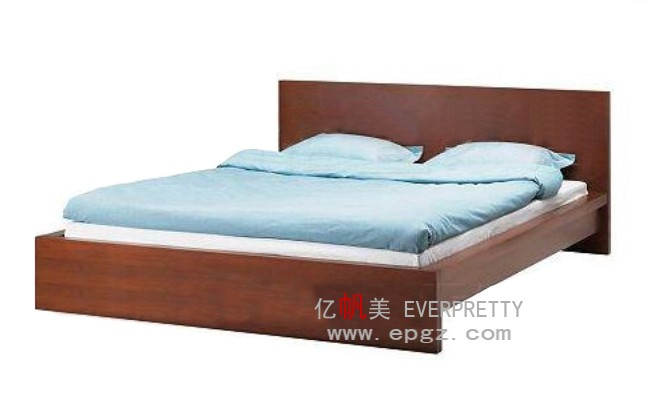 Adjustable Height King Size Bed Frames : Durable adjustable height metal king size hotel bed frame