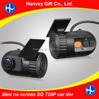 2016 Popular design mini hidden fhd 1080p car dvr/car black box, 1080p manual car camera hd dvr
